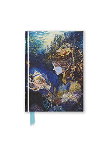 Josephine Wall: Daughter of the Deep (Foiled