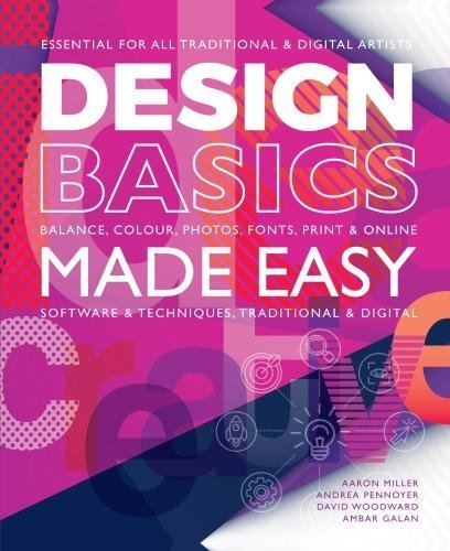 9781786641700: Design Basics Made Easy: Graphic Design in a Digital Age (Made Easy (Art))