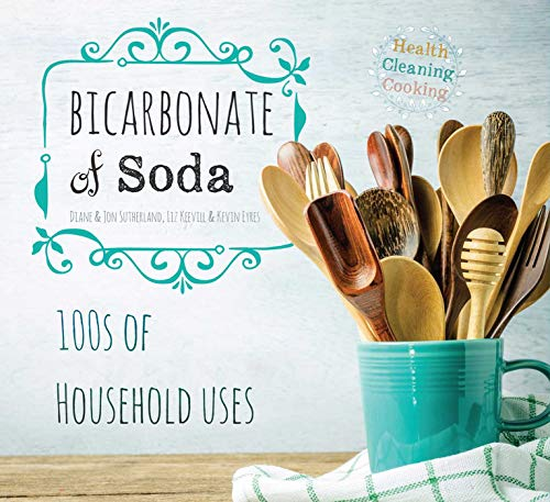 9781786645364: Bicarbonate of Soda: House & Home