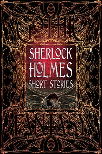 9781786645449: Sherlock Holmes Short Stories (Gothic Fantasy)