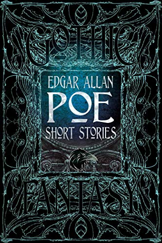 9781786645456: Edgar Allan Poe Short Stories (Gothic Fantasy)