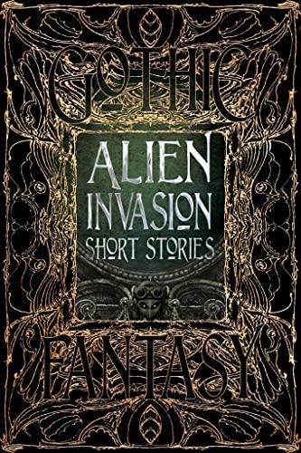 Alien Invasion Short Stories: Flame Tree Studio