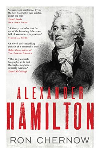 9781786690029: Alexander Hamilton