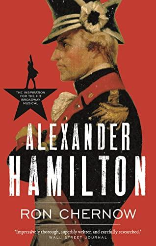 9781786690036: Alexander Hamilton (Great Lives)