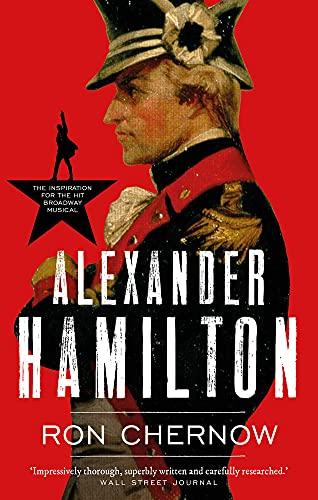 9781786690036: Alexander Hamilton
