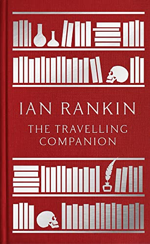 9781786690661: The Travelling Companion