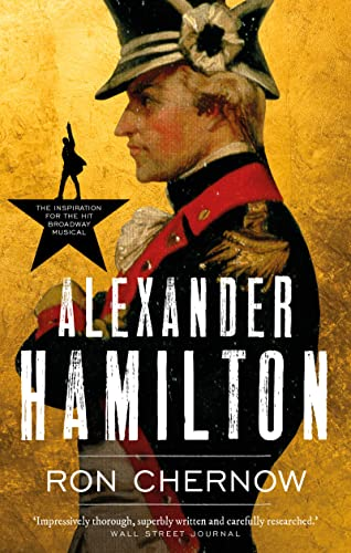 9781786691309: Alexander Hamilton