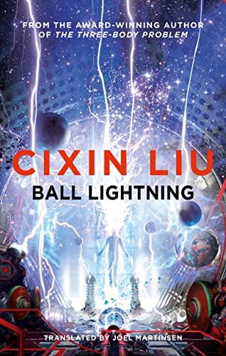 9781786694683: Ball Lightning