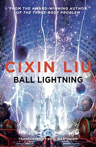 9781786694706: Ball Lightning