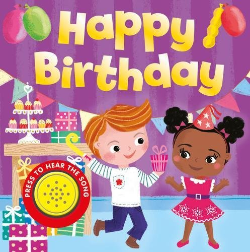 9781786706584: Happy Birthday To You (Song Sounds