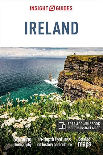 9781786715296: Insight Guides Ireland