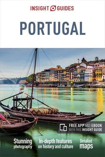 9781786715630: Insight Guides Portugal