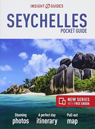 Insight Guides: Pocket Seychelles (Insight Pocket Guides)