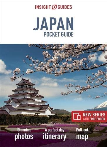 Insight Pocket Guide Japan (Insight Pocket Guides)