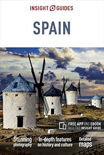 9781786715920: Insight Guides Spain