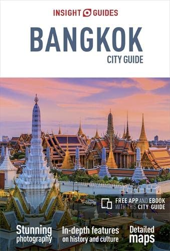 Insight Guides City Guide Bangkok (Insight City Guides)