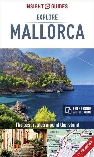 Insight Guides Explore Mallorca (Insight Explore Guides)