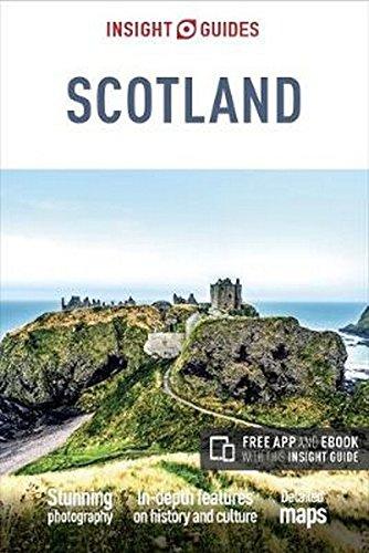 9781786716170: Insight Guides Scotland