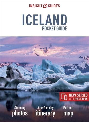 Insight Guides Pocket Iceland (Insight Pocket Guides)