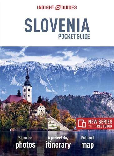 Insight Guides Pocket Slovenia (Insight Pocket Guides)