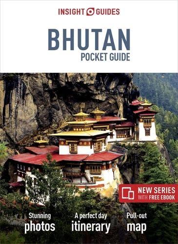 Insight Guides Pocket Bhutan (Insight Pocket Guides)