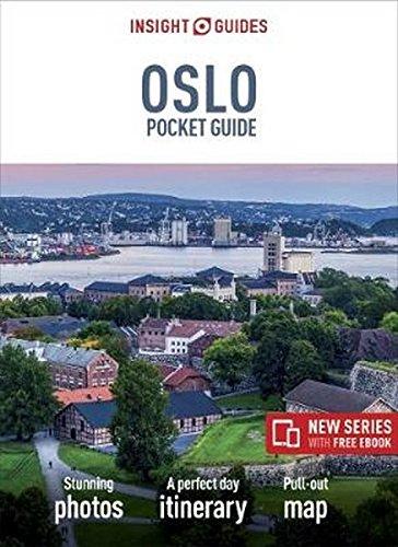 Insight Pocket Guide Oslo (Insight Pocket Guides)