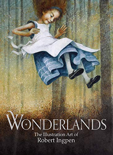 9781786750037: Wonderlands: The Illustration Art of Robert Ingpen