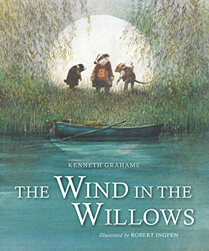 9781786751065: The Wind in The Willows (Picture HBK) (Abridged Classics)