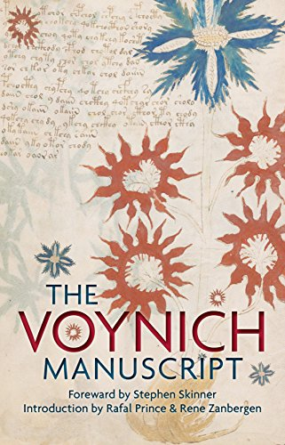 The Voynich Manuscript: Prinke, Rafal