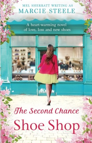9781786810045: The Second Chance Shoe Shop