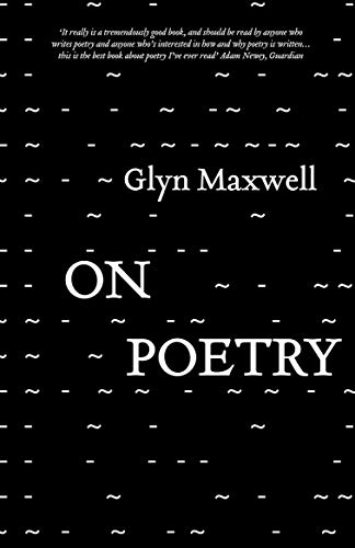 9781786820860: On Poetry