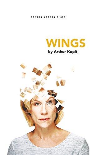 9781786822963: Wings