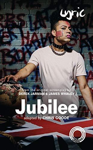 Jubilee: Derek Jarman and