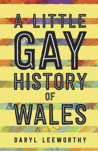 9781786834805: A Little Gay History of Wales