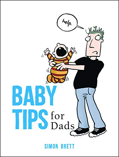 9781786850454: Baby Tips for Dads