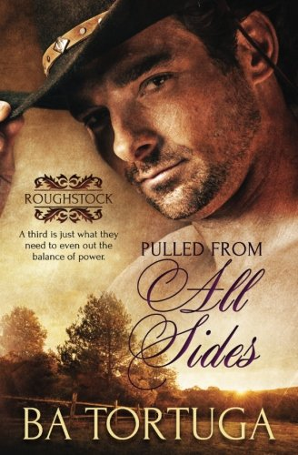 9781786860507: Pulled from All Sides (Roughstock) (Volume 6)