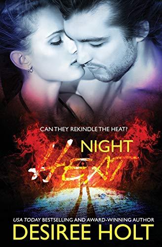 9781786863300: Night Heat