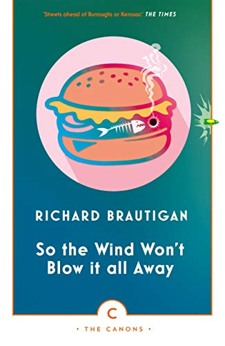9781786890467: So the Wind Won't Blow It All Away (Canons)