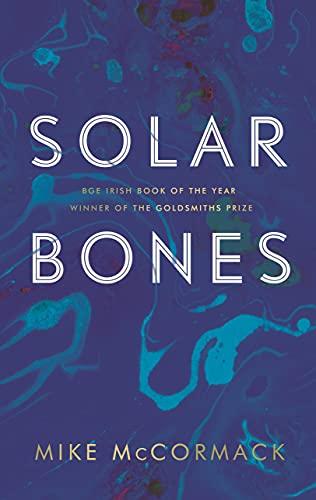 9781786891273: Solar Bones