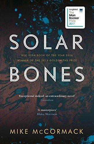 9781786891297: Solar Bones