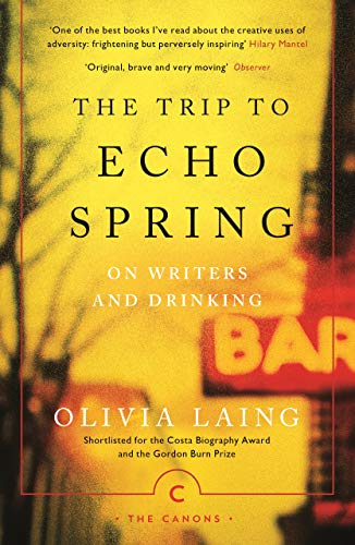 9781786891600: The Trip to Echo Spring: On Writers and Drinking (Canons)