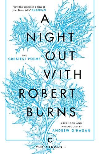 A Night Out With Robert Burns: Robert Burns (author),