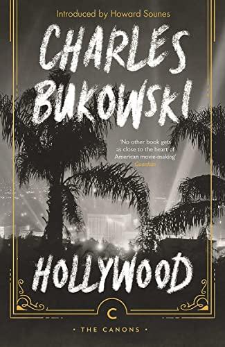 Hollywood (Paperback): Charles Bukowski