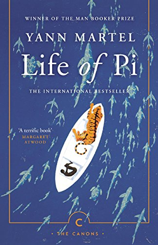 9781786891686: Life Of Pi (Canons)