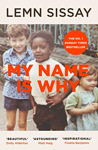 9781786892362: My Name Is Why