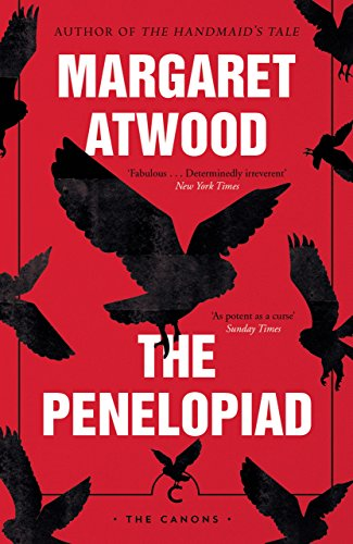 9781786892485: The Penelopiad (Canons)