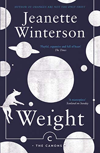 9781786892492: Weight (Canons)