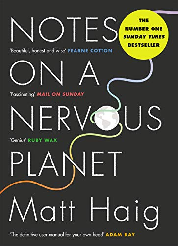 9781786892690: Notes on a Nervous Planet