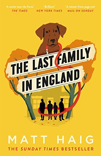 9781786893222: The Last Family in England