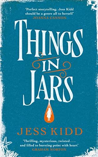 9781786893758: Things in Jars